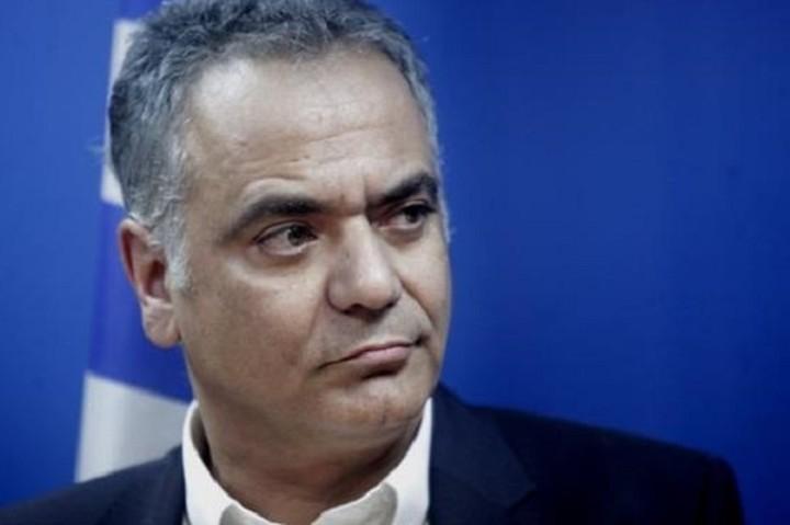 Σκουρλέτης:Το Μάρτιο το σχέδιο νόμου για την επαναφορά του κατώτατου μισθού στα 751 ευρώ