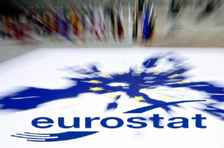 Eurostat: «Συρρικνώθηκε» η ελληνική οικονομία το δ' τρίμηνο του 2014