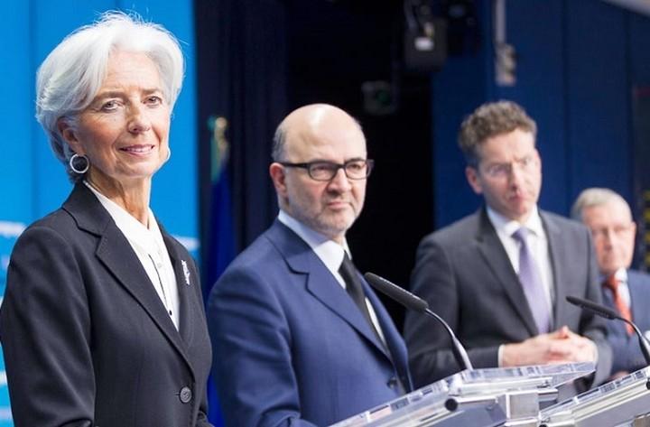 Με επτά μεταρρυθμίσεις, στο Eurogroup