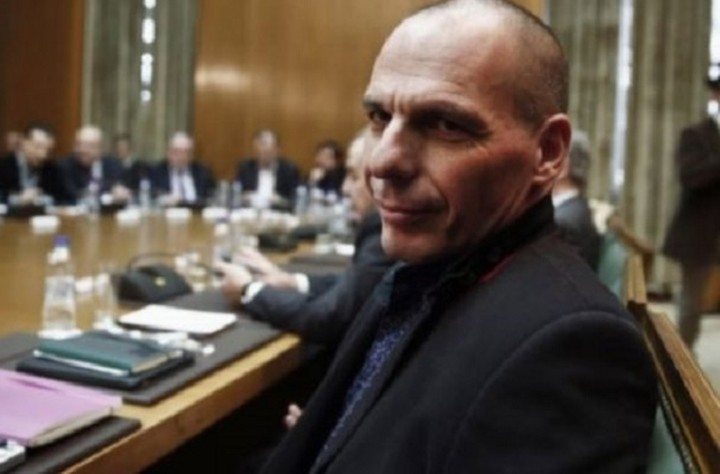 Süddeutsche: Οι όροι του Eurogroup προς το Βαρουφάκη για να αρχίσει η διαδικασία εκταμίευσης της δόσης