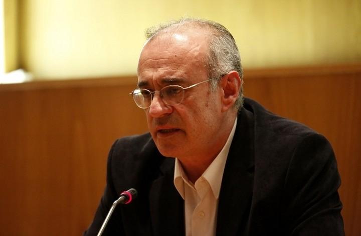Μάρδας: Εντός ολίγων ημερών η κατάθεση του νομοσχεδίου για τις 100 δόσεις