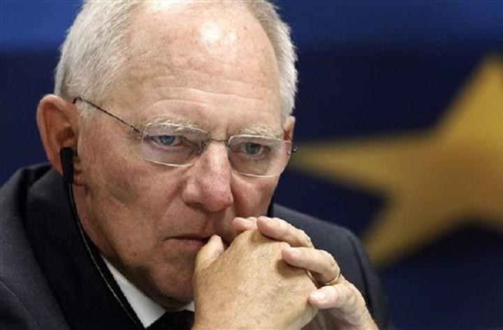 Σόιμπλε: Καμία βοήθεια στην Ελλάδα αν δεν τηρήσει τους όρους της συμφωνίας