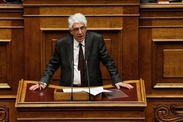 Παρασκευόπουλος: Κατάσχεση περιουσιακών στοιχείων του γερμανικού δημοσίου για το Δίστομο