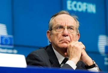 Πάντοαν: «Είμαι πεπεισμένος πως η Ελλάδα δεν θα βγει από το Ευρώ»