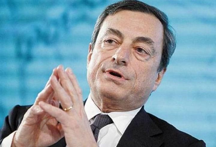 Ντράγκι:«Υπάρχουν κανόνες που πρέπει να τηρηθούν και πολιτικά εμπόδια που πρέπει να ξεπεραστούν»