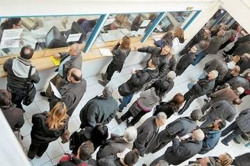 Στα 12,67 δισ. ευρώ οι οφειλές προς τα ασφαλιστικά ταμεία