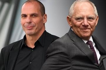 Η Γερμανία απαντά στις δηλώσεις Παρασκευόπουλου-Παππά κατά Σόιμπλε