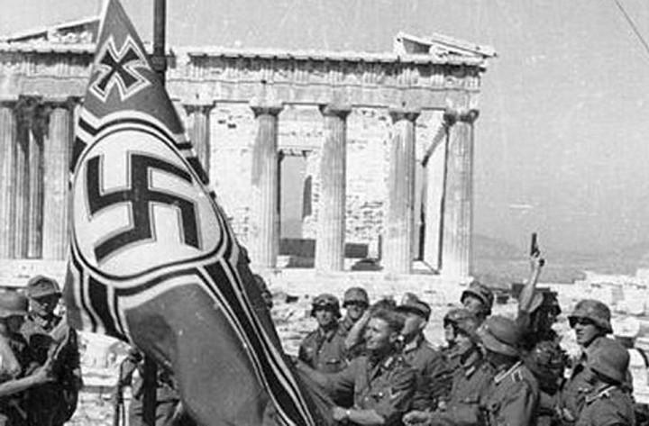 «Όχι» Βερολίνου για τις γερμανικές αποζημιώσεις: Το θέμα έχει κλείσει οριστικά