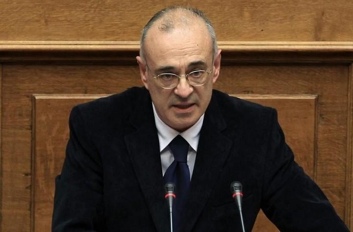 Μάρδας: Η εκτέλεση του προϋπολογισμού δεν βρίσκεται «πολύ πίσω από τους στόχους»