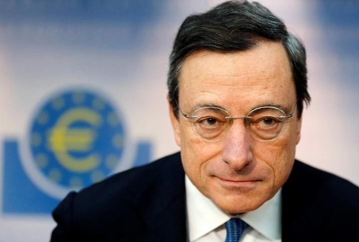 Μ. Ντράγκι: Σημαντικές οι μεταρρυθμίσεις στο ελληνικό ασφαλιστικό σύστημα