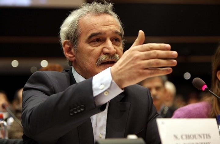 Χουντής: Η κυβέρνηση θα διεκδικήσει την αποπληρωμή των γερμανικών οφειλών