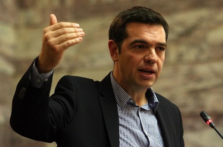 """Τσίπρας: «Η λέξη """"μεταρρύθμιση"""" θα πάρει ξανά κοινωνικό πρόσημο»"""