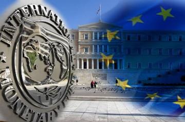 Η Ίβα Πέτροβ επικεφαλής του τεχνικού κλιμακίου του ΔΝΤ στην Ελλάδα