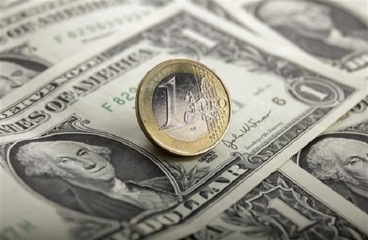 Ευρώ: Στο 1,065 η ισοτιμία με το δολάριο