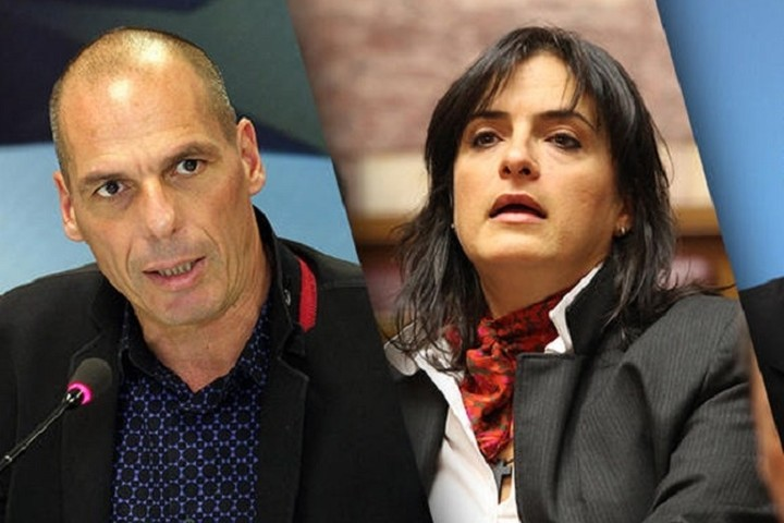 Κύκλοι του υπουργείου Οικονομικών επιβεβαιώνουν τις μαρτυρίες της Ε.Παναρίτη