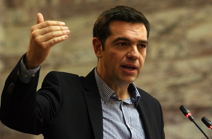 Τσίπρας: Για την Ελλάδα, δρόμος επιστροφής στο Μνημόνιο δεν υπάρχει