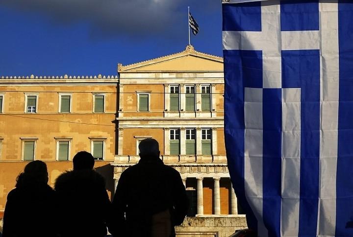 Bloomberg: Οι Γερμανοί έχουν κουραστεί με την Ελλάδα - Δείχνουν την πόρτα της εξόδου