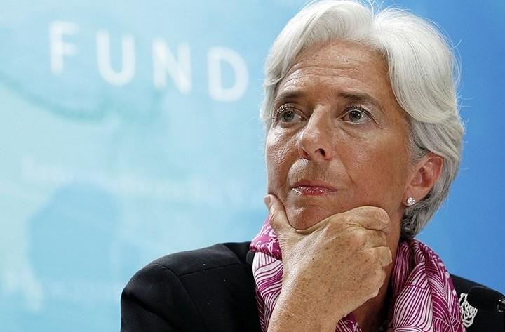 Λαγκάρντ: Η Ελλάδα πρέπει να υλοποιήσει τις διαρθρωτικές μεταρρυθμίσεις