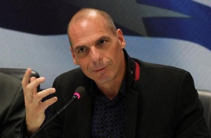 DW: Ο Γιάνης Βαρουφάκης στη γερμανική τηλεόραση