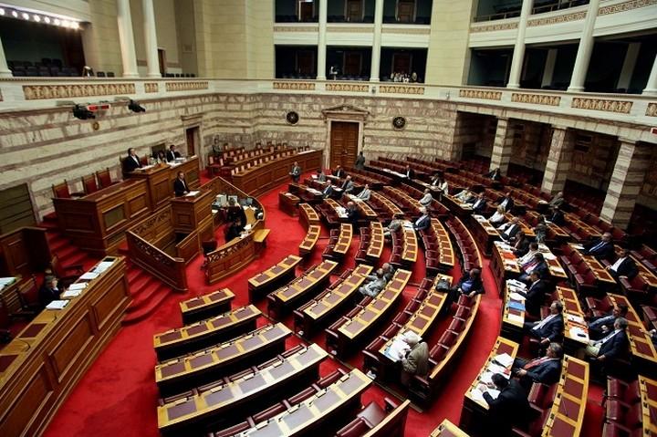 Τη σύσταση νέου κόμματος προτείνει πρώην υπουργός του ΠΑΣΟΚ