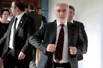Επιστολή στον πρωθυπουργό έστειλε ο ομογενής επιχειρηματίας Ιβάν Σαββίδης