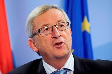 Κατά του Grexit τάχθηκε ο πρόεδρος της Κομισιόν, Ζαν-Κλοντ Γιούνκερ