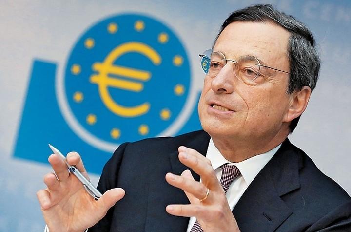 Ντράγκι: «Αναγκαίο ένα ποιοτικό άλμα στην ευρωπαϊκή ολοκλήρωση»