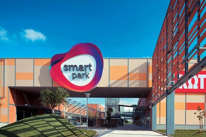 Aναζητείται αγοραστής για το Smart Park στα Σπάτα