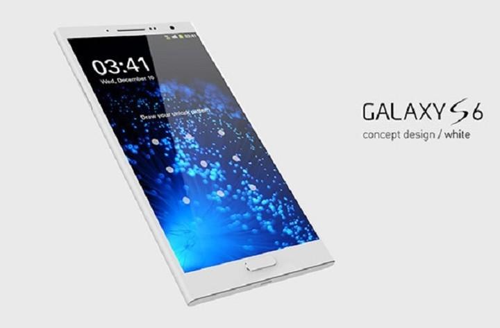 Πότε ξεκινούν οι προπαραγγελίες των Samsung Galaxy S6 και S6 Edge