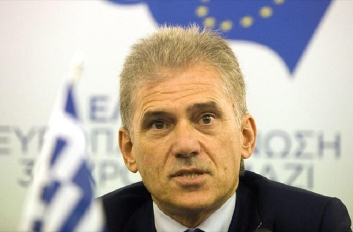 Καρβούνης: Κανένα «πάγωμα» των κονδυλίων του ΕΣΠΑ από την Κομισιόν