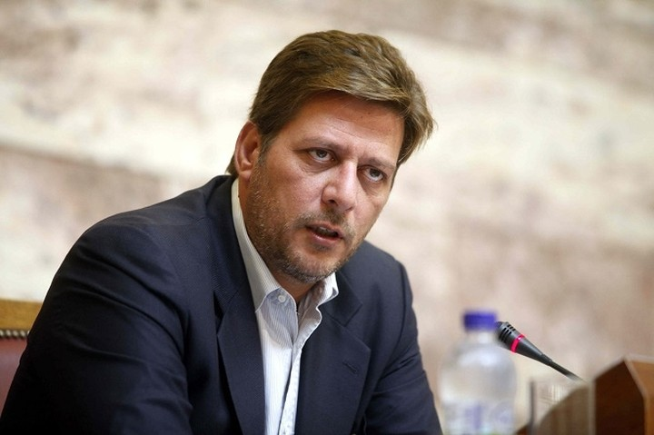 Βόμβα Βαρβιτσιώτη: Δεν αποκλείται να γίνει… «πάντρεμα» της ΝΔ με τον ΣΥΡΙΖΑ