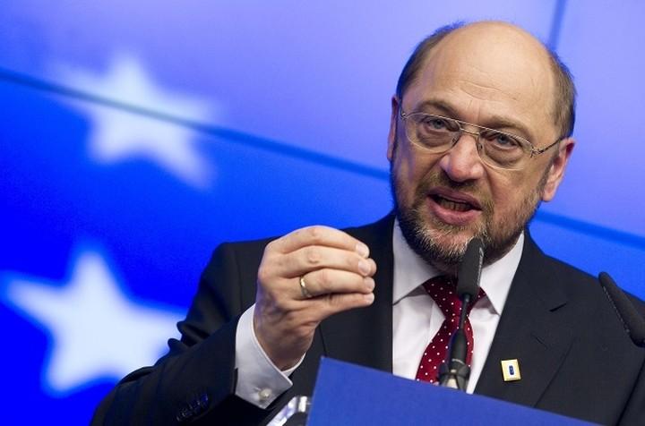 Σουλτς: «Θα έχουμε συμφωνία με την Ελλάδα εντός της εβδομάδας»