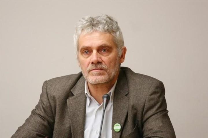 Τσιρώνης: Δεν αρκούν 104 ελεγκτές του ΥΠΑΠΕΝ για όλη τη χώρα