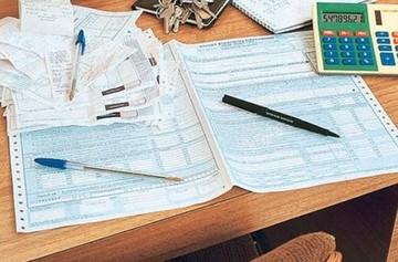 H αβάσταχτη χαλαρότητα με τις φορολογικές δηλώσεις - Στον αέρα η διαδικασία