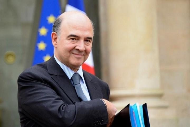 Μοσκοβισί:«Η Ελλάδα στο ευρώ μόνο με αυστηρούς κανόνες»