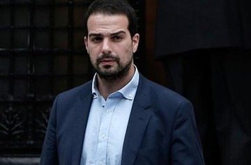 Σακελλαρίδης:«Αν ήταν να συνεχίσουμε την προηγούμενη κατάσταση να μην τραβιόμασταν σε τρία Eurogroup»