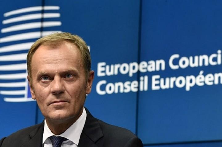Ο Ντόναλντ Τουσκ είναι σε διαρκή επαφή με ιθύνοντες της ΕΕ για την πραγματοποίηση μιας συνάντησης για το ελληνικό ζήτημα