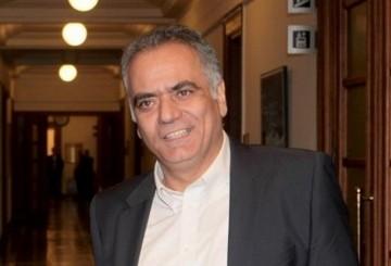 Σκουρλέτης:«Εχθρικές τοποθετήσεις όσων ζητούν από την ελληνική κυβέρνηση να αθετησεί τις δεσμεύσεις της»