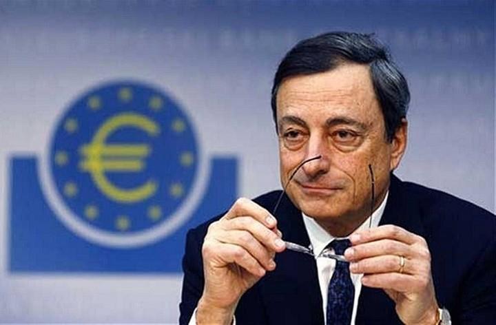 Μ. Ντράγκι: Δοκιμάζεται η ευρωπαϊκή ενότητα