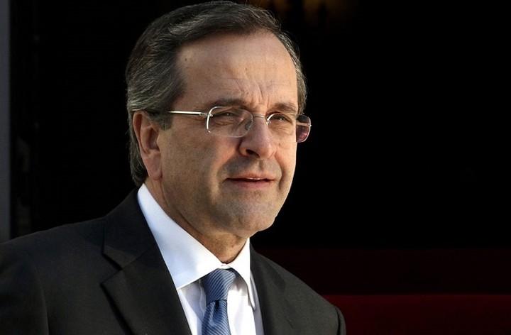 Στις Βρυξέλλες ο Αντ. Σαμαράς για τη Σύνοδο Κορυφής