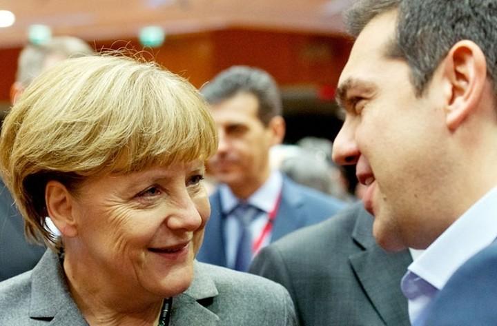 Βερολίνο: Τώρα είναι η «σωστή στιγμή» για συνάντηση Μέρκελ με Τσίπρα