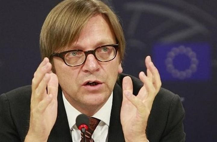 Φέρχοφστατ: Η ελληνική κυβέρνηση πρέπει να επιταχύνει τις μεταρρυθμίσεις