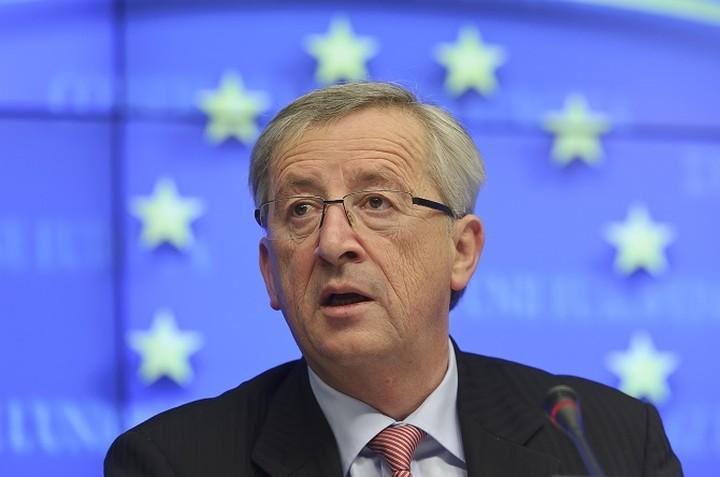 Γιούνκερ: Η Ευρώπη έχει πάρει μέτρα σε περίπτωση κρίσης λόγω Ελλάδας