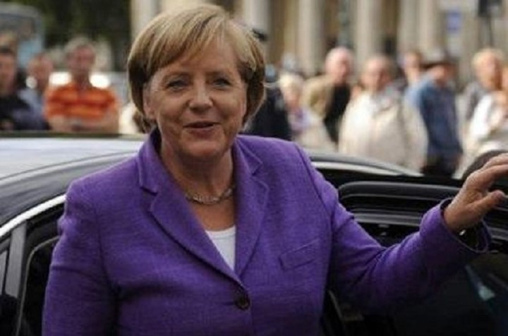 Μέρκελ: Δεν αναμένω σήμερα κάποια λύση, ούτε και άρση του αδιεξόδου