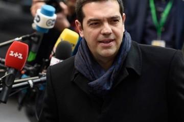 Παρέμβαση Τσίπρα στη Σύνοδο Κορυφής για την ανθρωπιστική κρίση