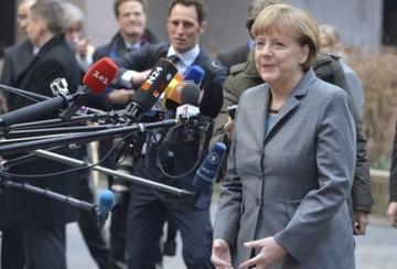Μέρκελ:«Δεν αναμένω κάποια λύση, ούτε και άρση του αδιεξόδου»