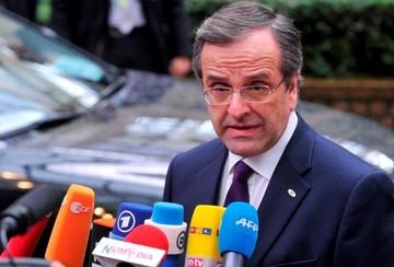 Σαμαράς σε ΕΚΤ:«Χάνεται χρόνος σε συζητήσεις που δεν αφορούν στην πραγματικότητα της οικονομίας»