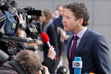 Ντάισελμπλουμ: Μικρή πρόοδος έχει σημειωθεί στο θέμα της Ελλάδας