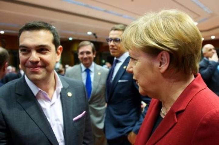 ΕΚΤ: Δύσκολα θα γίνουν δεκτά τα ελληνικά αιτήματα για ρευστότητα- Αλ.Τσίπρας«Η αντίθεση σε πολιτικό επίπεδο πρέπει να αρθεί»
