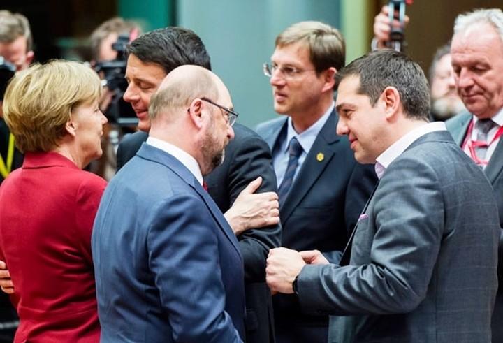 Μια εβδομάδα διορία για να ετοιμάσει η ελληνική κυβέρνηση τη λίστα των μεταρρυθμίσεων